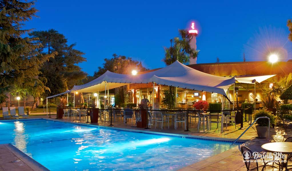 Flamingo Hotel Sonoma drinkmemag.com drink me