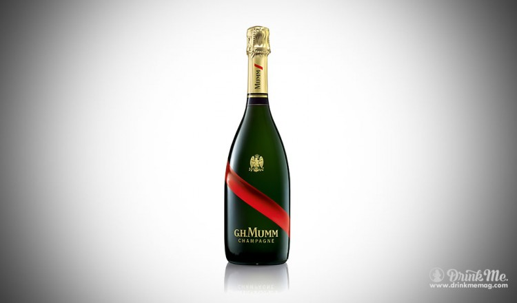 GH Mumm Champagne drinkmemag.com drink me