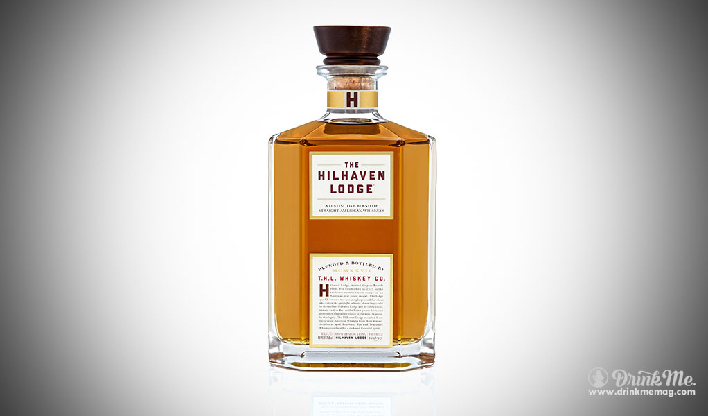 Hilhaven Lodge drinkmemag.com drink me whiskey