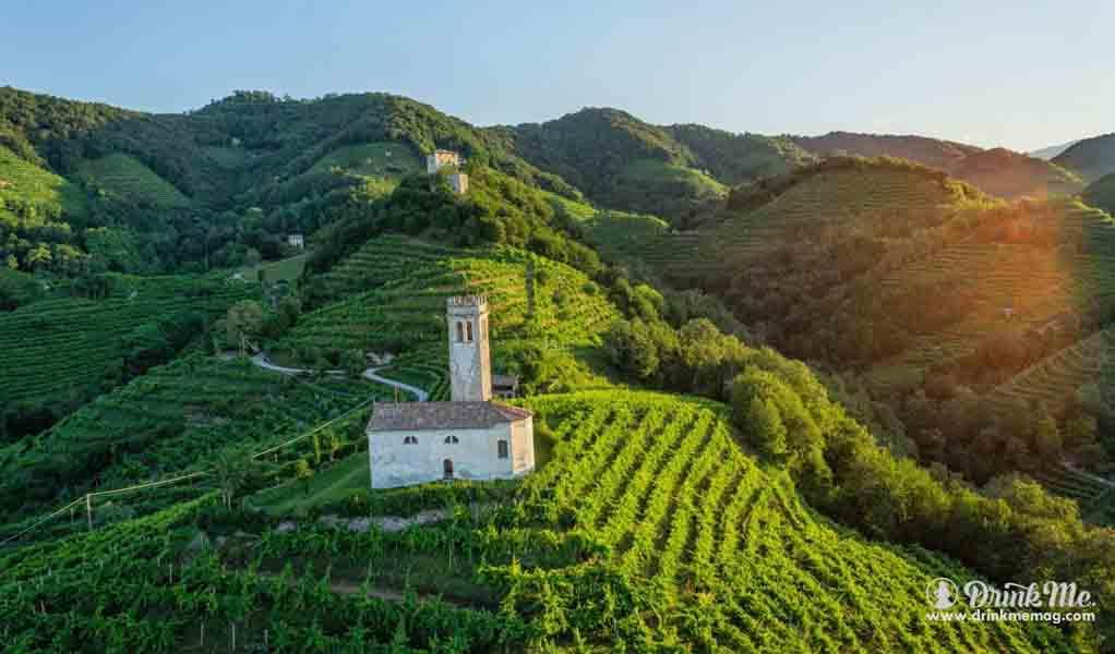 Prosecco Vino in Villa drinkmemag.com drink me7