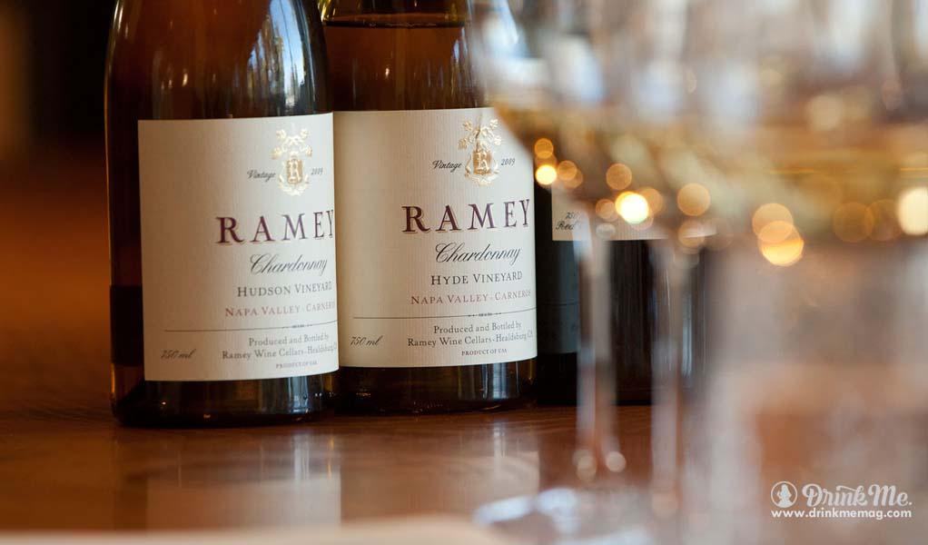 Ramey Wine Cellars best sonoma wineries drinkmemag.com drink me
