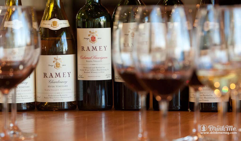 Ramey Wine Cellars best sonoma wineries drinkmemag.com drink me3