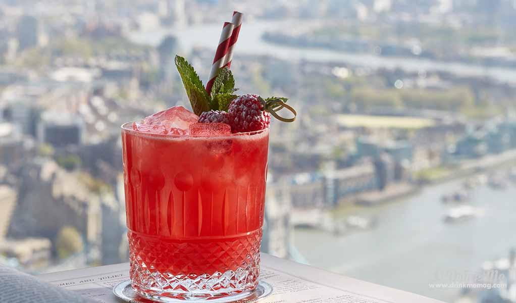 Shangri La Hotel Shard London drinkmemag.com drink me 4