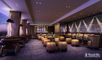 Shangri La Hotel Shard London drinkmemag.com drink me 8