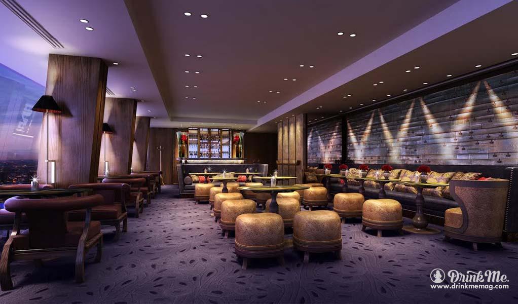 Shangri La Hotel Shard London drinkmemag.com drink me 8