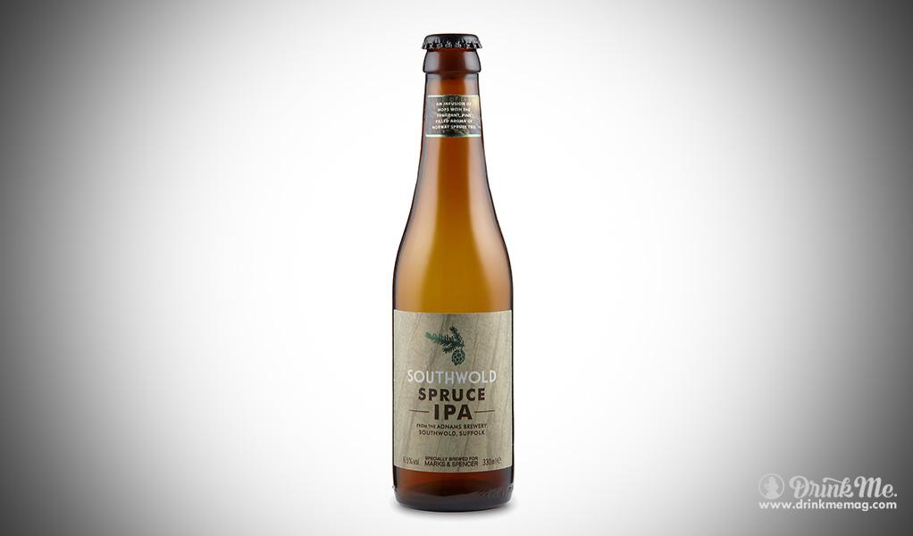 Spruce IPA drinkamemag.com drink me