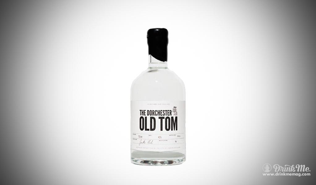 The DOrchester Old Tom drinkmemag.com drink me