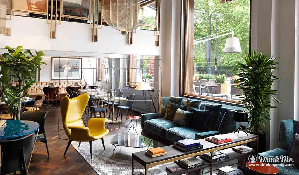 Athenaeum Hotel best hotel in london drink me drinkmemag.com22