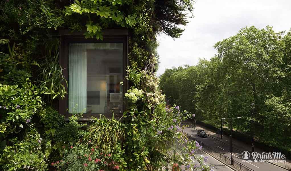 Athenaeum Hotel best hotel in london drink me drinkmemag.com4