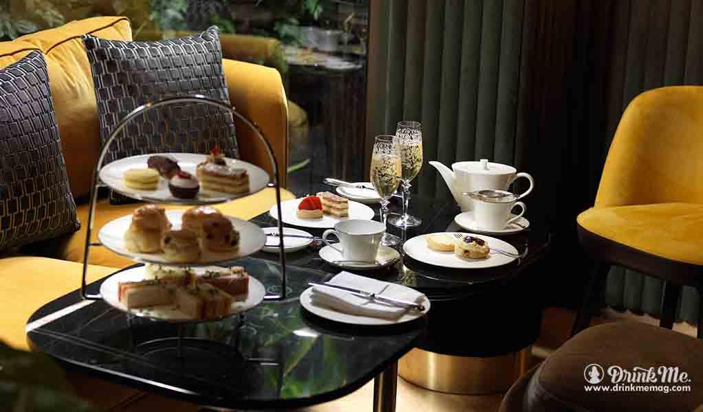 Athenaeum Hotel best hotel in london drink me drinkmemag.com6