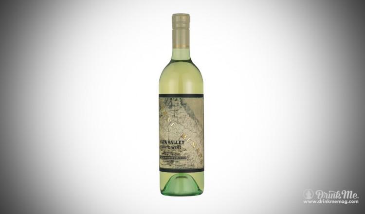 Carne Humana white wine napa drinkmemag.com drink me