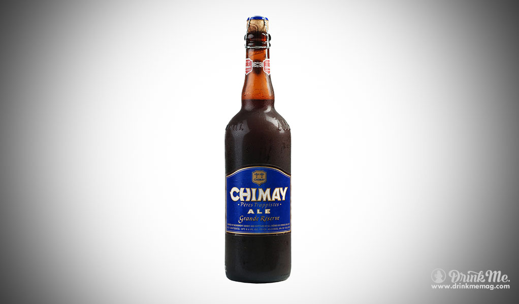 Chimay Grande Reserve Nursie Monestary Brews drink me drinkmemag.com best beers summer beer