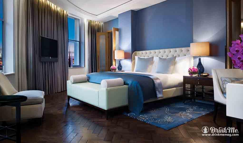 Corinthia LOndons best hotel drinkmemag.com drink me3