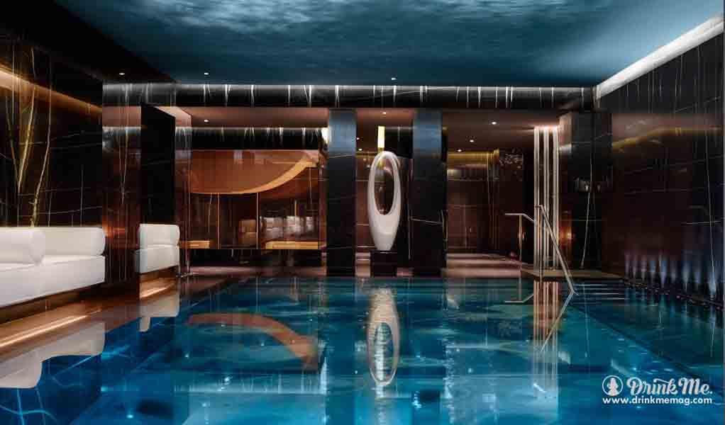 Corinthia LOndons best hotel drinkmemag.com drink me4