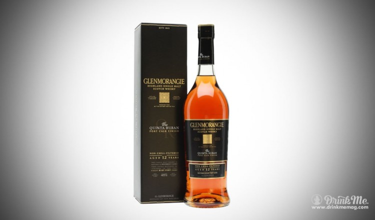 Glenmorangie Quinta Ruben drinkmemag.com drink me