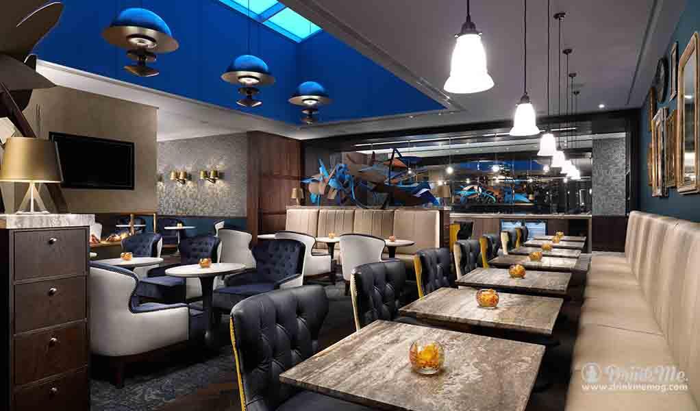 Hilton Bankside drinkmemag.com drink me londons best hotels1
