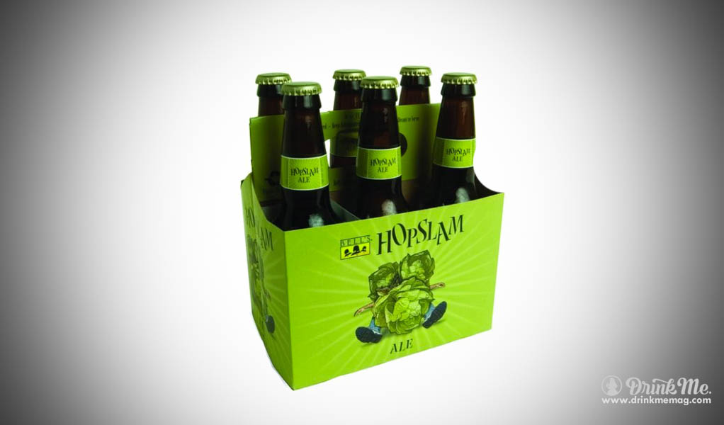 Hopslam drink me best beer summer beer drinkmemag.com beers to drink with food