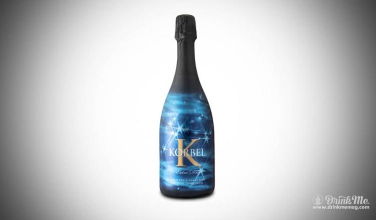 KORBEL Champagne drinkmemag.com drink me