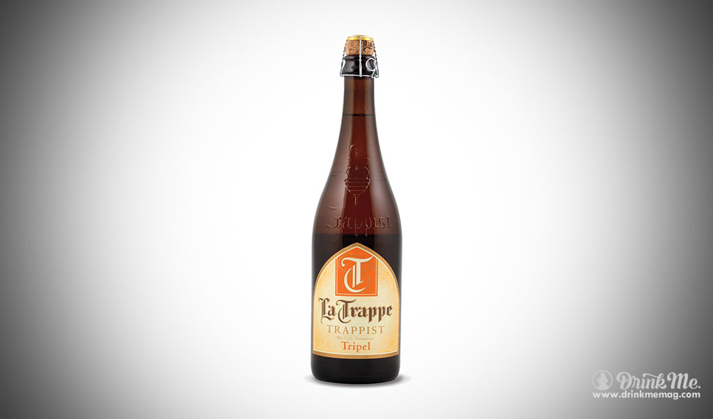 La Trappe Nursie Monestary Brews drink me drinkmemag.com best beers summer beer