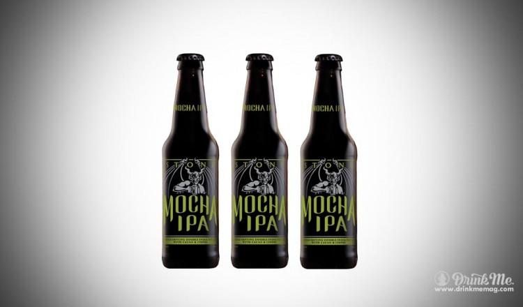 Mocha Ipa drinkmemag.com www.drinkmemag.com drink me alcohol news drink industry news latest drinks