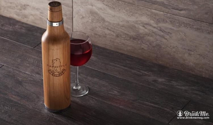 Oak Bottle drinkmemag.com drink me