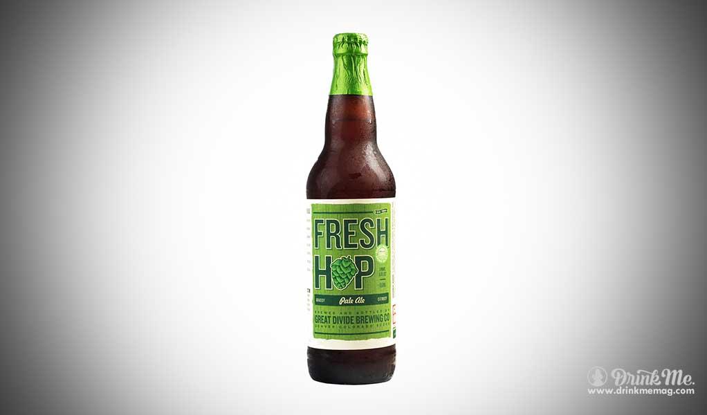 Summer Beer Fresh Hop Pale Ale drinkmemag.com drink me