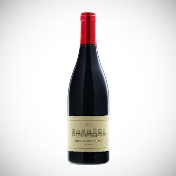 Boekenhoutskloof_Syrah_2011 drinkmemag.com drink me