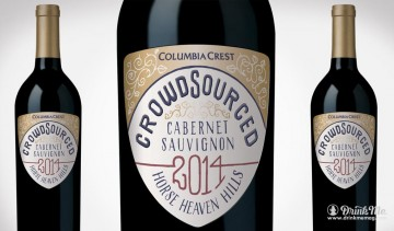Columbia Crest crowdsourced cabernet dirnkmemag.com drink me