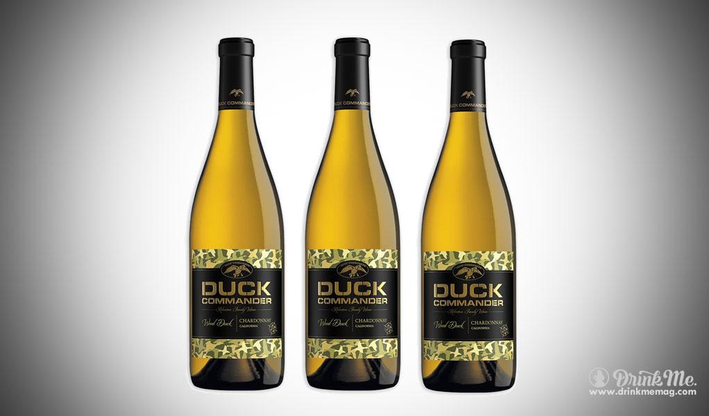 Duck Domander Chardonnay drinkmemag.com drink me