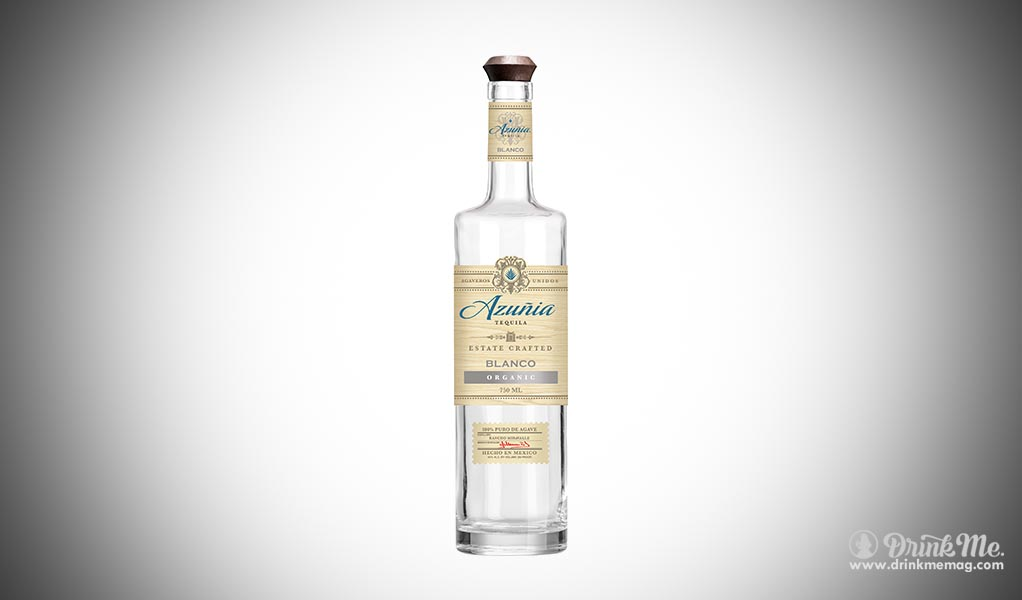 blanco Azunia drinkmemag.com drink me tequila