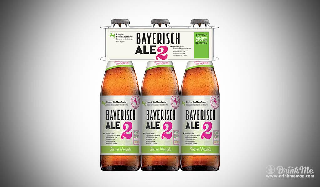 BAYERISH ALE DRINKMEMAG.COM BEER DRINK ME