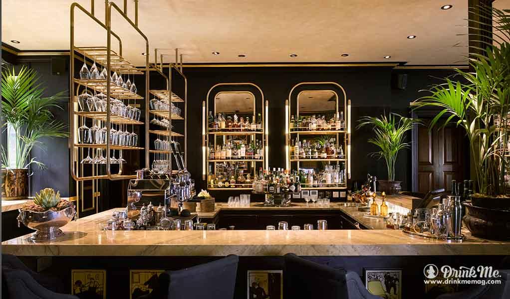 Blakes Bar drinkmemag.com drink me london best bars in london