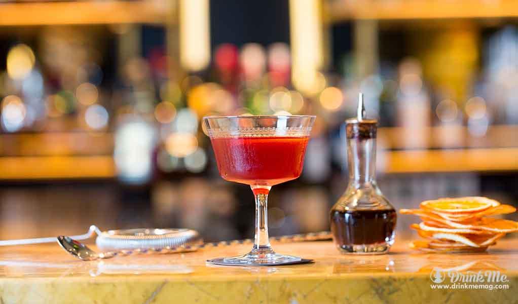Blakes Bar drinkmemag.com drink me london best bars in london1