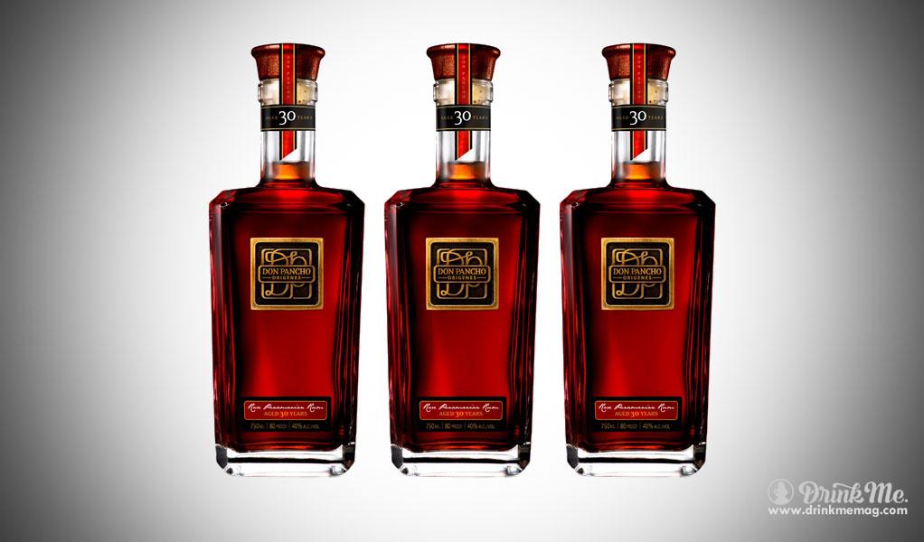 Don Pancho Rum drinkmemag.com drink me