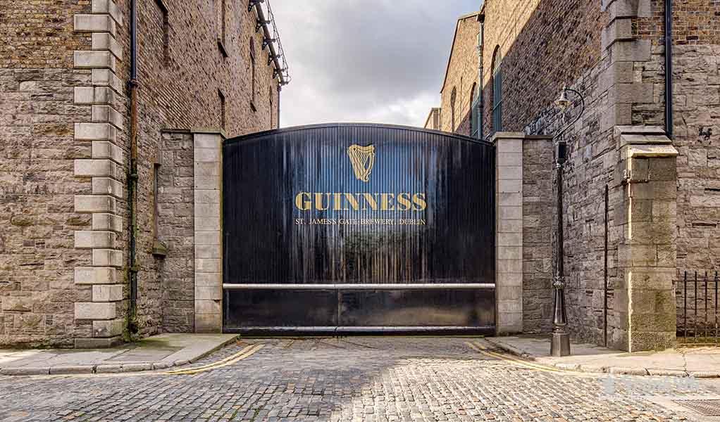 Guinness Storehouse drinkmemag.com drink me4
