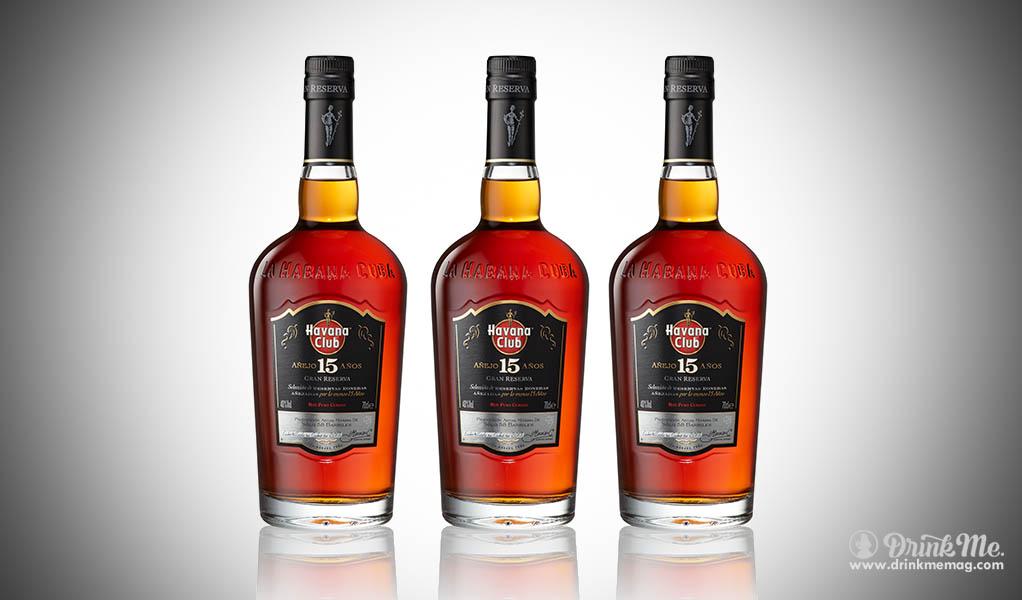 Havana Club 15 drinkmemag.com drink me rum