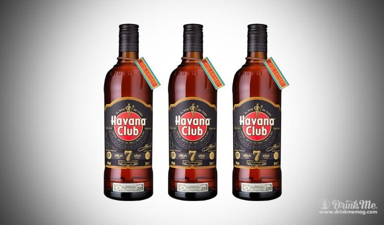 Havana Club 7 drinkmemag.com drink me rum