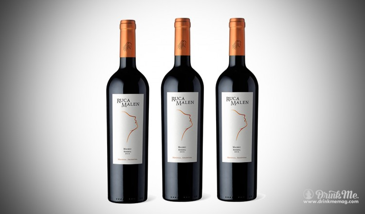 Ruca Malen Reserva Malbec drinkmemag.com drink me