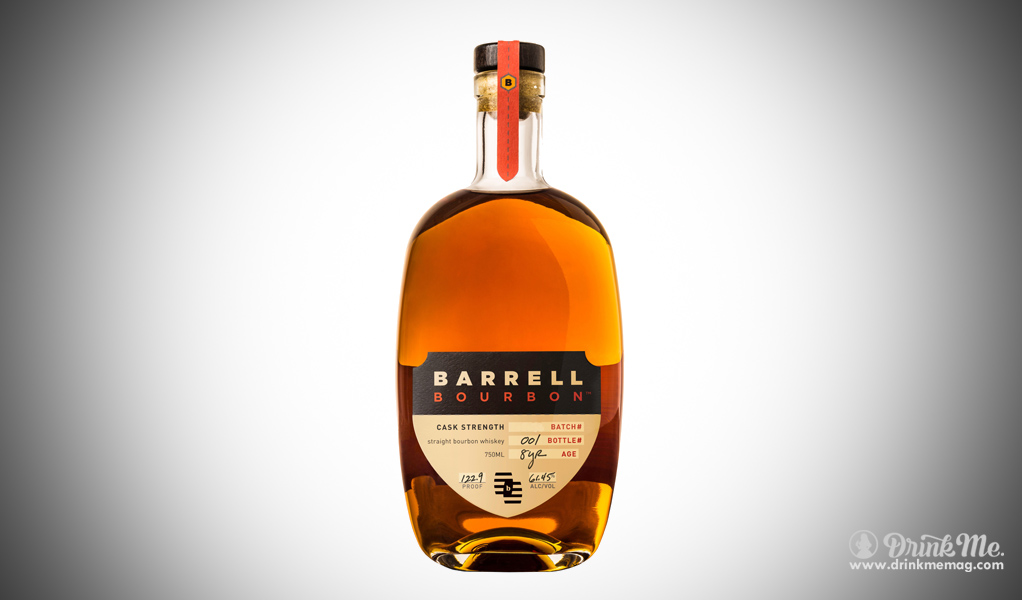 Barrel Bourbon drinkmemag.com drink me
