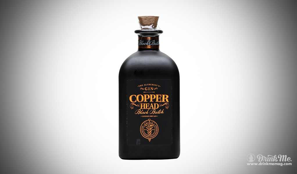 Copper Head Black Batch drinkmemag.com drink me