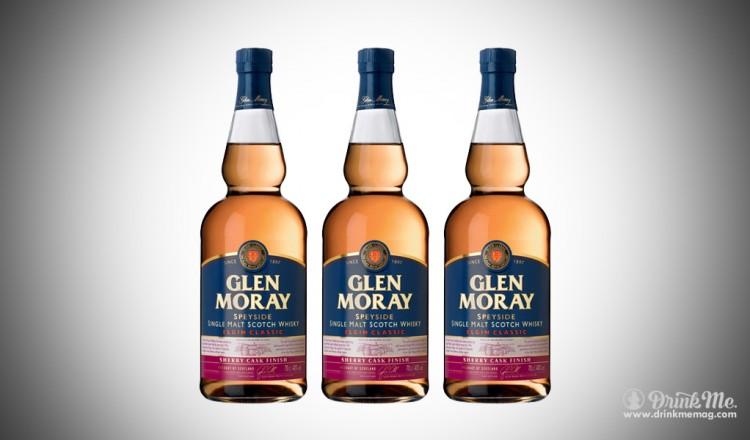 Glen Moray Sherry Cask drinkmemag.com drink me
