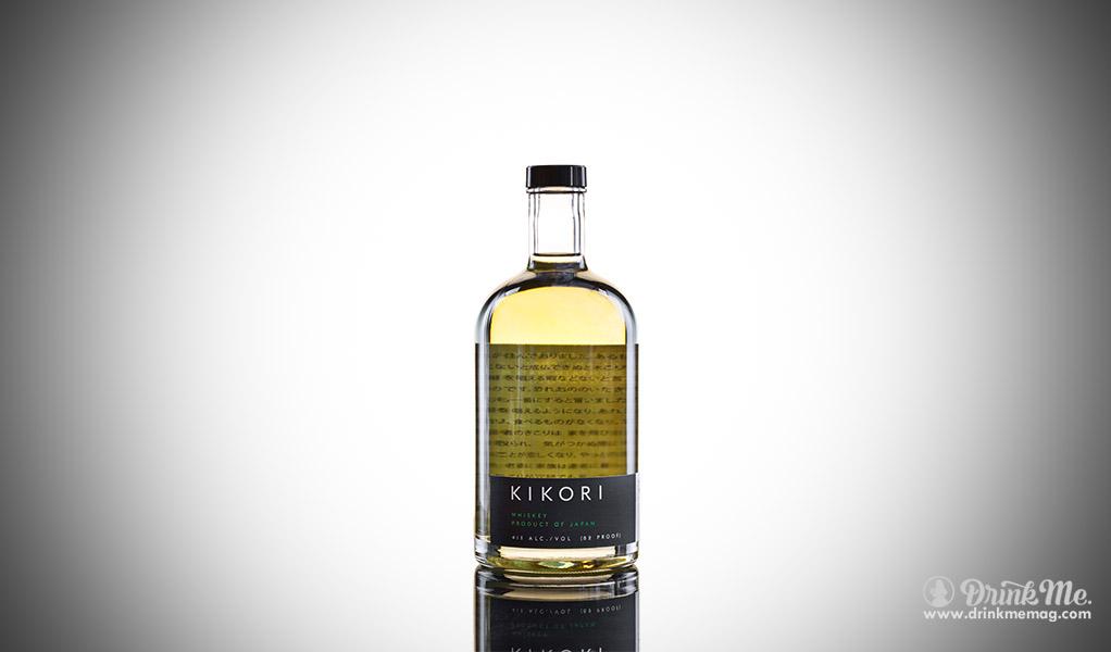 Kikori WHiskey drinkmemag.com drink me