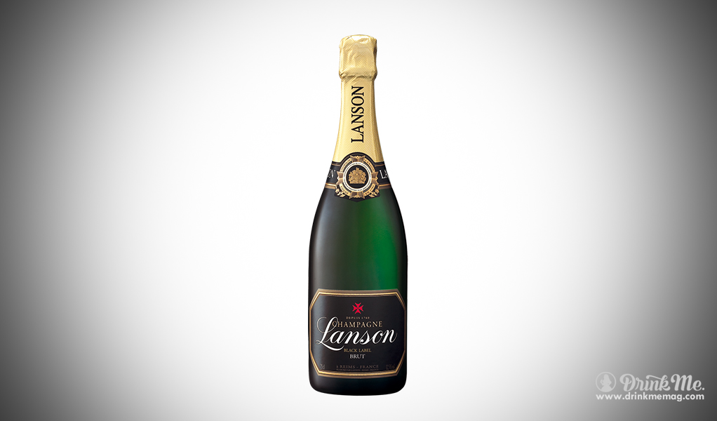 Lanson Black Label drinkmemag.com drink me champagne
