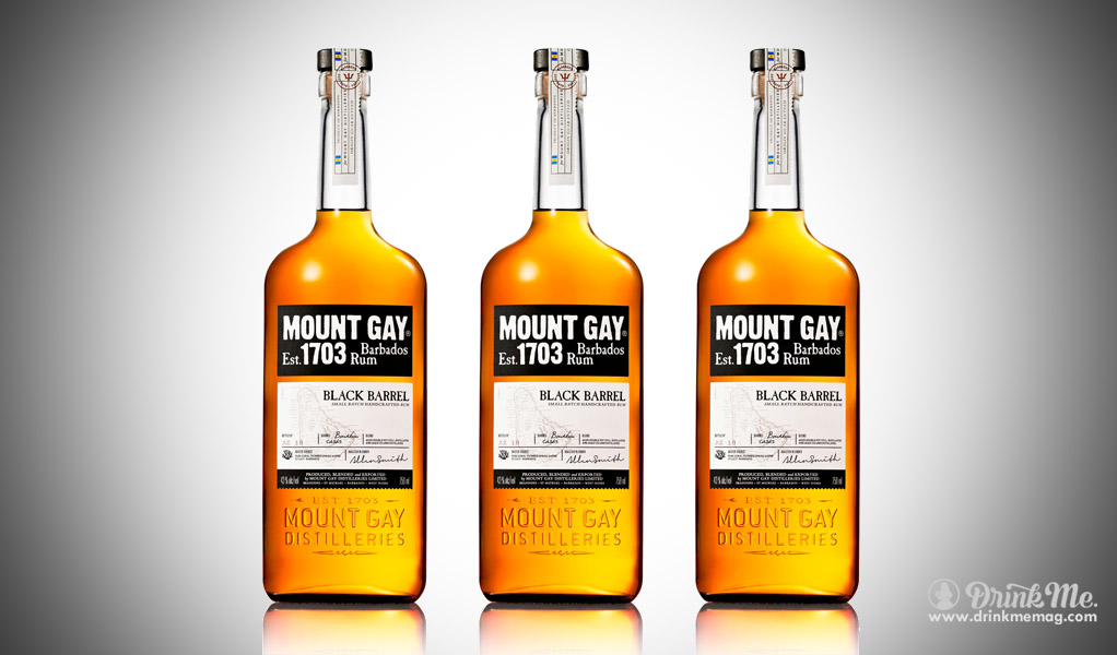 Reach the peak with mount gay origin series drink me for Cocktail etymology