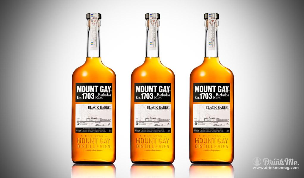 Mount Gay Rum Origin Series drinkmemag.com drink me