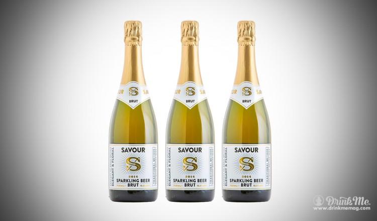 savour beer champagne brut drinkmemag.com drink me