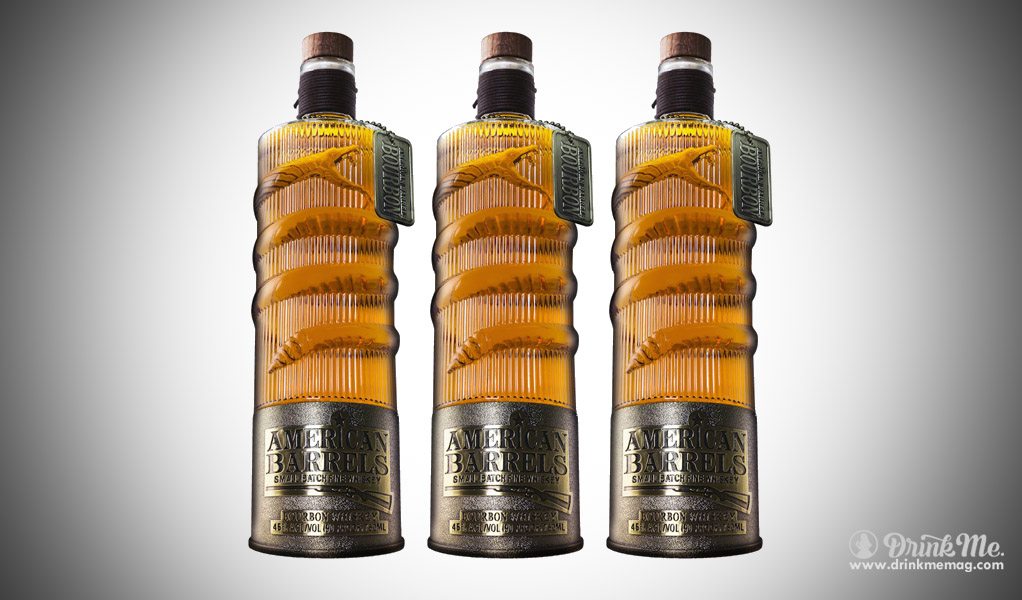 American Barrels drinkmemag.com drink me