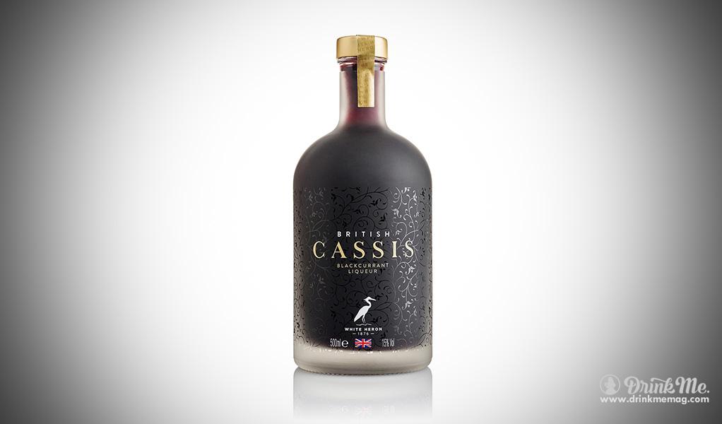 Birtish Cassis Heron drinkmemag.com drink me champagne
