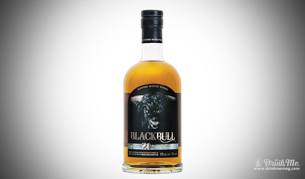 Black bull 21 yo drinkmemag.com drink me