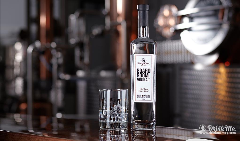 Boardroom vodka drinkmemag.com drink me